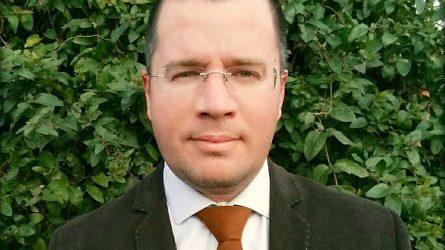 Új kollégával bővült a Yara Hungária Kft. csapata