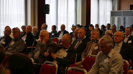 Fenntartható növénytermesztés és talajtermékenység – GOSZ-rendezvény Budaörsön