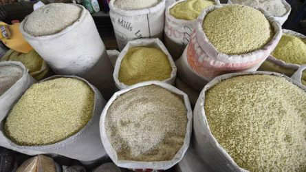 Emelkedtek a világpiaci élelmiszerárak