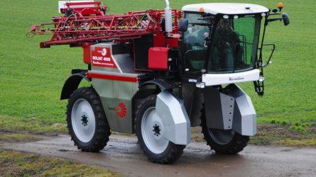 Biztosak vagyunk termékeink minőségében – Hazai mezőgépgyártók VI.: Farmgép Kft.