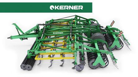 Kerner, ezzel csak nyer! - Országos gépbemutató körút 2019