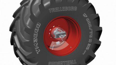A Trelleborg bemutatja a VIP rendszert