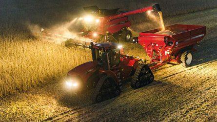 Zuhantak a traktoreladások 2016-ban, új elnök a termékcsoport élén - CEMA géphírek