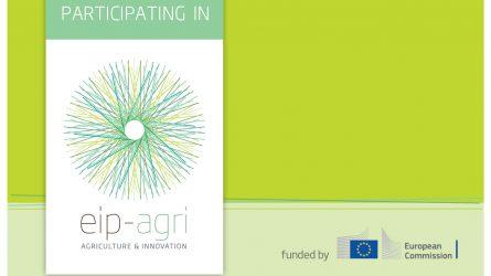 Mezőgazdasági innovációk az Európai Unióban - EIP-AGRI hírlevél - 2017. április
