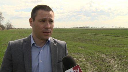 AGRISK - Egyre több gazdálkodó köt biztosítást