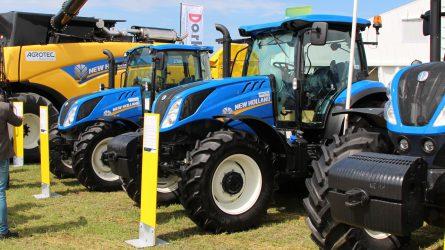 Az Év Univerzális Traktora sem hiányozhatott Hódmezővásárhelyről (+VIDEÓ)