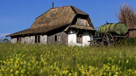 Pár hét és megjelennek az idei tanyafejlesztési pályázatok