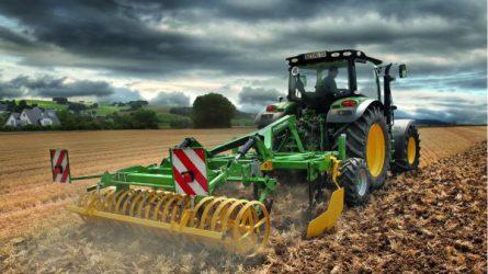 Hybrid kultivátorok a hazai mezőgéppiacon