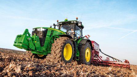 Egyre kevesebb a traktor Amerikában, a legtöbbet Indiában értékesítik - Traktor világpiaci körkép