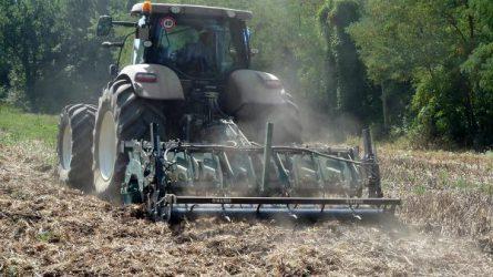 Talajművelési aktualitások aratástól – vetésig 1. rész