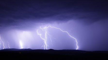 Meteorológiai szolgálat: országszerte várható eső