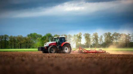 Hiányoznak a mezőgépészek az országból