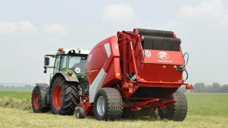 A traktorgyártók bővítik portfóliójukat - Az AGCO megvásárolta a Lely takarmány gépesítési divízióját