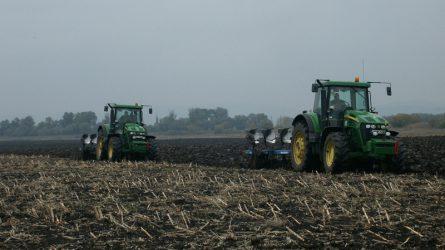 Hazánknak nem érdeke a Közös Agrárpolitika teljes átalakítása