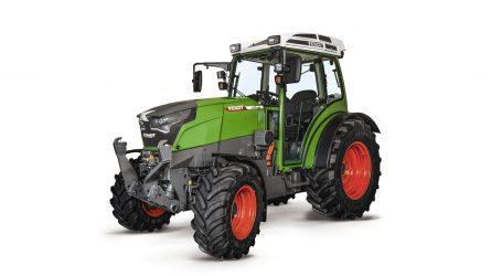 Elektromos traktorok a Fendt-től már 2018-ban