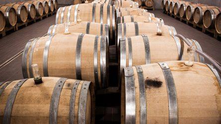 A borászati kistermelőknek kedvez az új szabályozás