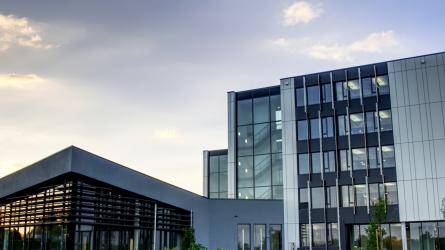 Új CLAAS elektronikai fejlesztőközpont nyílt