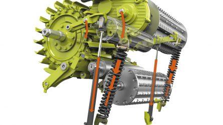 A CLAAS bemutatja a JAGUAR 900 és 800 sorozat újdonságait, valamint az új silózó adaptereket