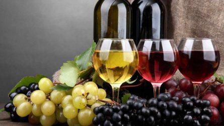 Jól fogynak a magyar borok a hazai piacon