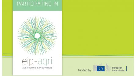 Mezőgazdasági innovációk az Európai Unióban - EIP-AGRI hírlevél - 2017. október