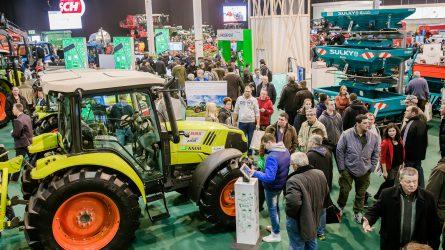 Garantált élmények az AgrárgépShow kiállításon