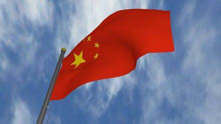 Befagyasztotta Kína az amerikai agrártermékek importját