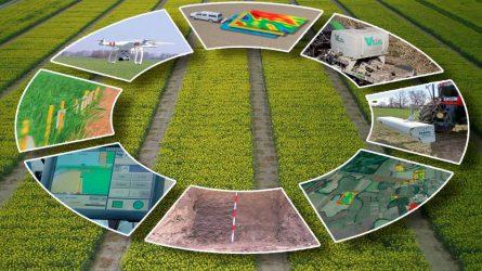 AgroFIELD 4.0