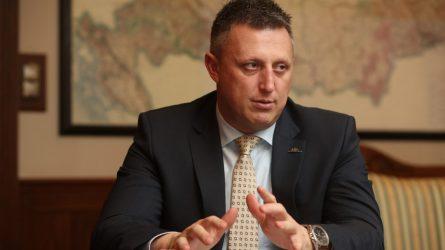 Győrffy Balázs: Az öntözésfejlesztési stratégia mérföldkő lehet