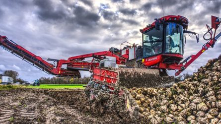 Mérséklődhetett a mezőgazdaság kibocsátása