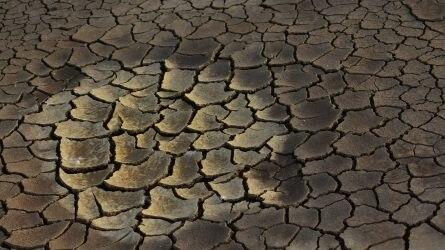 A mai naptól tartósan vízhiányos időszakot állapított meg a belügyminiszter