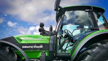 Jó évet zárt az európai traktorpiac