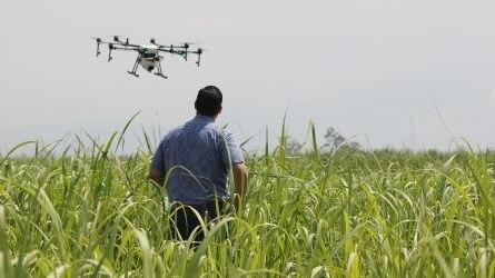 Növelhető az agrárium kibocsátása a precíziós technológiák alkalmazásával
