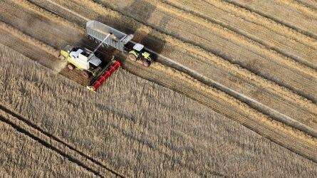 Világítótorony a gazdáknak - Fliegl Tracker járműfelismerő rendszer