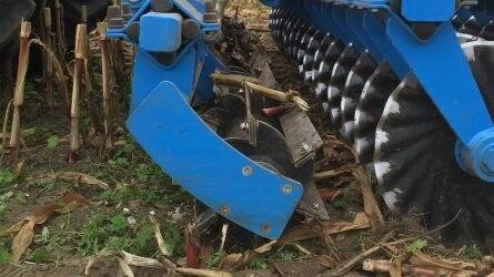 Mandam talajművelő újdonságok az AGROmashEXPO kiállításon