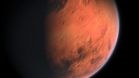 Szaporodni is tudnának a giliszták a Marson?