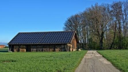 """Megjelent a """"Mezőgazdasági- és feldolgozó üzemek energiahatékonyságának javítása"""" című felhívás"""
