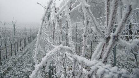 Marad a csapadékos idő, havazásra is számítani kell a jövő héten