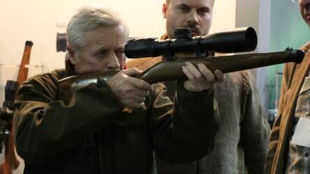 Februárban újra Budapesten gyűlnek össze az ország vadászai