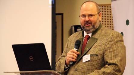A siker feltétele az agráriumban a digitalizáció - Agrofield 4.0 konferencia