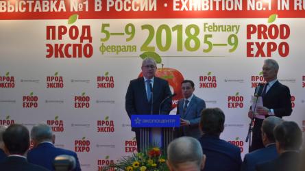 Harmadik éve folyamatosan nő a magyar agrárexport Oroszországba