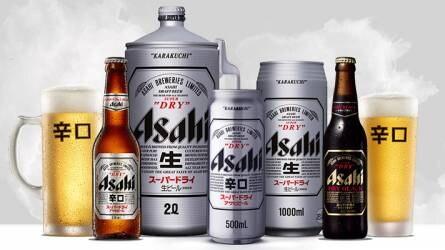 Japán sört dob a magyar piacra a Dreher