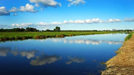 Ötezer hektáron javul a Hortobágy vízháztartása