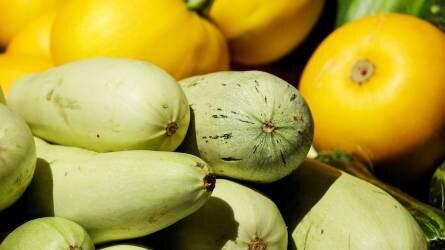 Öt százalékra csökkent Romániában a bioélelmiszerek áfája