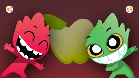 Indul a zöldség-gyümölcs kampány, Frutti és Veggi beindították a rakétákat