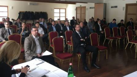 Ismét bővült a tagság létszáma – Beszámoló a MEGOSZ közgyűléséről