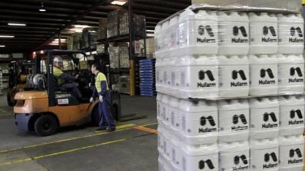 A Nufarm vásárlásai fokozzák a versenyképességet a kulcsterületeken