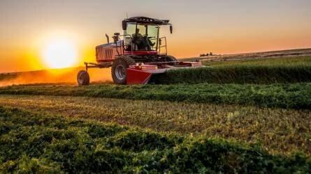 Önjáró fűkasza és gyomirtó gép az 50 legjobb mezőgazdasági gépinnováció között