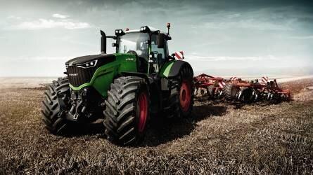Három Fendt Vario traktor is új fogyasztási rekordot állított fel a DLG tesztjein