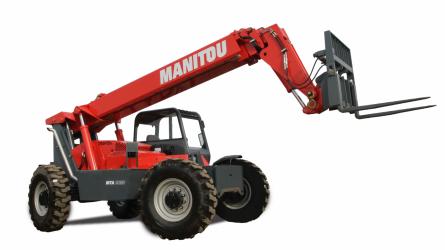 A Manitou forgalma 1,6 milliárd eurót ért el