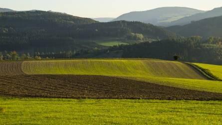 Agrometeorológia: záporok, zivatarok és meleg időjárás
